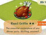 Roast Griffin ★★