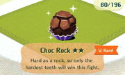 Choc Rock 2star
