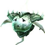Cursed Armor Enemy