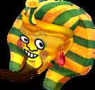 Pharaohgeniepose