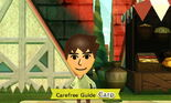 Carefree Guide Introduction