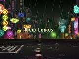 New Lumos