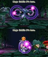 Mage Goblin's Spell