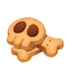 Bone Biscuit ★★