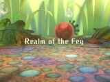 Realm of the Fey