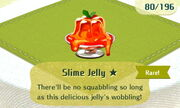 Slime Jelly 1star