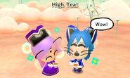 Princess High Tea