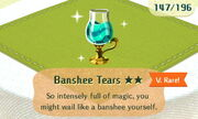 Banshee Tears 2star