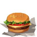 Hamburger Grub Miitopia Wiki Fandom