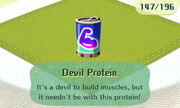 Devil Protein