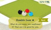 Bomble Gum 1star