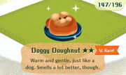 Doggy Doughnut 2star