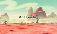 Arid Frontier