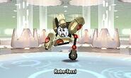 "Robo-""Traveler"""