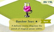 Banshee Tears 1star