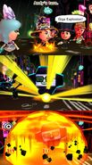 Using Giga Explosion