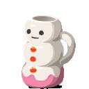 Snowmilk ★