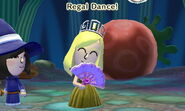 Regal Dance