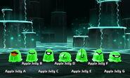 Encounter Apple J