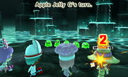 Apple Jelly attacks