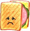 Ham Sandwitch