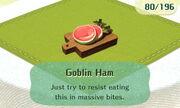 Goblin Ham