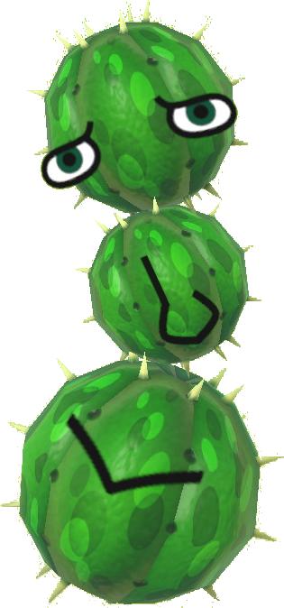Cacti Stack | Miitopia Wiki | FANDOM powered by Wikia