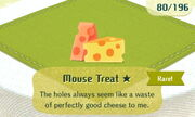Mouse Treat 1star