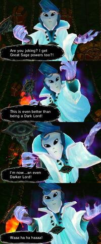 Darker Lord 1