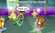 Elf - Forest Aegis