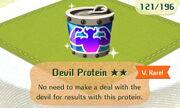 Devil Protein 2star