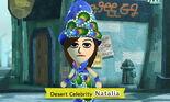 Desert Celebrity introduction Traveler's Hub