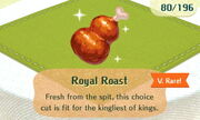 Royal Roast
