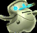 Robo Pengy