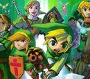 The Legend of Zelda Series Community