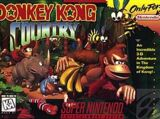 Donkey Kong Country Community