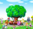Animal Crossing Series Community