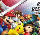 Super Smash Bros. for 3DS/Wii U Community