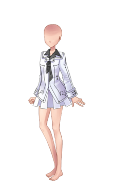 Date Outfit Episode 8 Lysander
