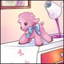 StuffedSheep