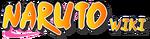 Naruto Wiki log