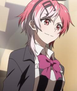 Azumi-anime