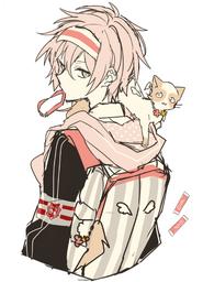 Bimii-cat+human