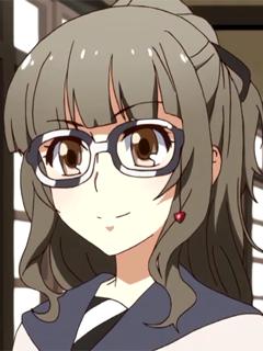 Rumina-anime