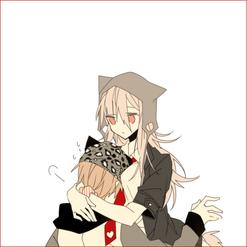 Nyamiyu-hug