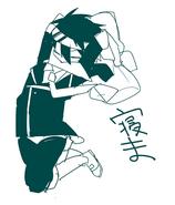 Usamaru-jump
