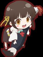 Himi-anime chibi