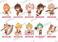Anime-straps
