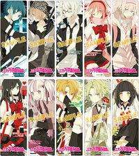 Animate anime-fair