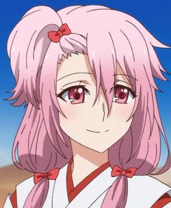 Katai-anime